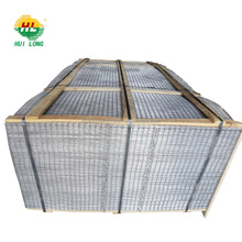 Concrete Welded Wire Mesh Reinforcement Mesh / Galvanized Welded Wire Mesh Sheet
