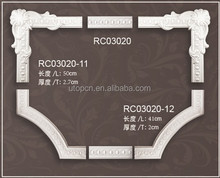 PU frames RC03020 polyurethan frames interior decoration