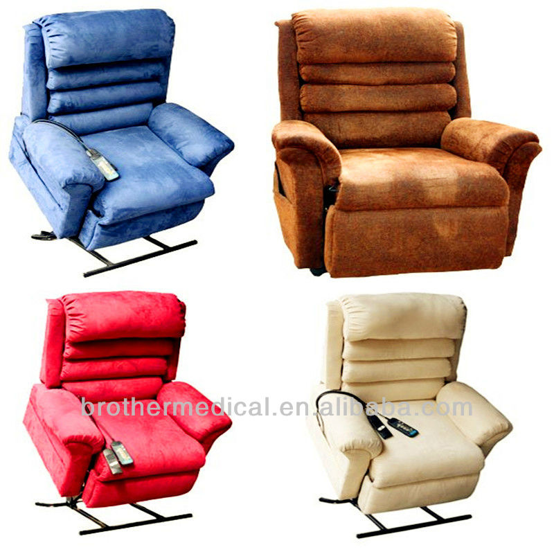 list of lift chair recliner