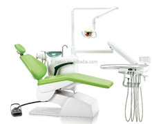 CE approval Detes CY5830 Dental Unit/dental chair/dental chair price