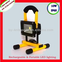 2013 hot sale IP65 2014 hot selling high quality solar rechargeable led emergency light