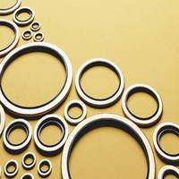 Great fittings oil seal for gearbox