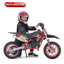 2017 new design 49cc off road kids gas off road mini dirt bike motorcycle with CE
