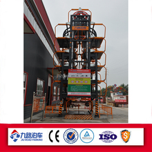 Smart Car Parking System Rotating/Rotary parking system/car parking project