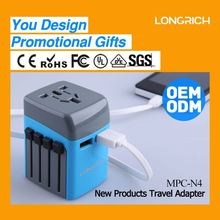 high quality europ travel plug adapter,uae electrical products