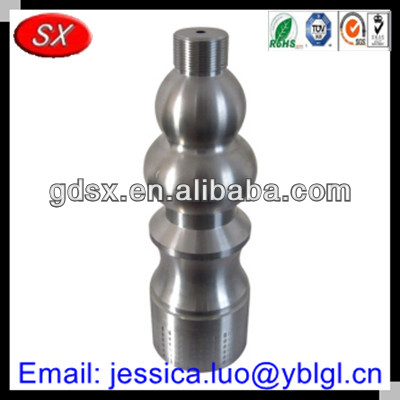 ISO/SGS passed cnc machined turning parts,CNC Stainless Steel Turned/Turning Machine Spare Parts Shafts,stainless steel shaft