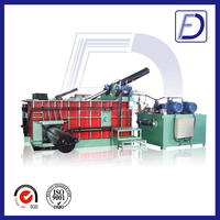 2016 new Hydraulic Metal Compactor best selling