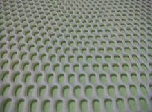 Low price of open weave mesh fabric for wholesales