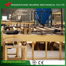 Used Condition and Automatic Grade Plaster/Gesso Board Machine for Wall Building
