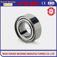 High Accuracy Chinese Ball Bearings Deep Groove Ball Bearing for Road Bike Wheels
