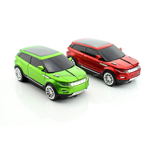 Range Rover Evoque Cordless Car Mouse Wireless