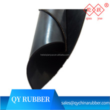 china manufacturer 3 mpa tensile strength Nitrile Rubber Sheets