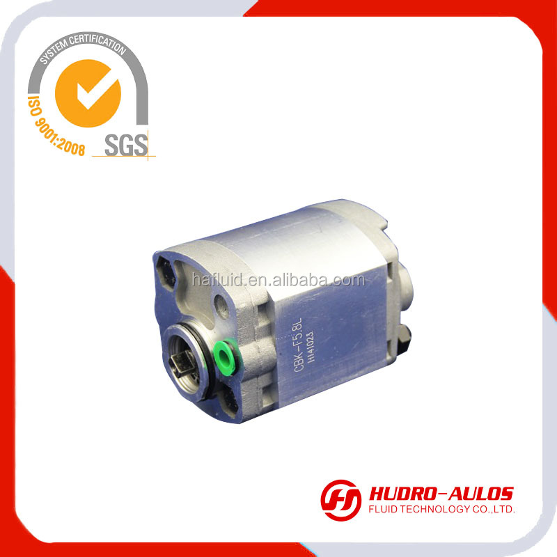 2708R Marzocchi mini gear pump,small hydraulic pump, CBK-2060, gear pumps used in hydraulic system