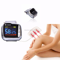 Distributors Wanted 2017 technology laser therapy watch for high blood pressure treatment