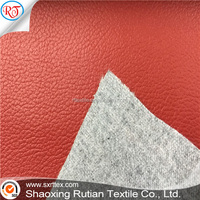 Foam Sponge Leather, Car Interior Leather