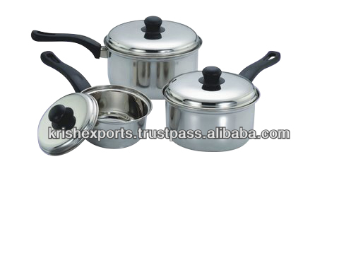Regular Sauce Pans