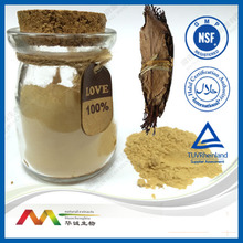 China herbal /Supply best product/100% pure Hawthorn Leaf Extract powder