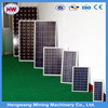 waterproof micro grid tie solar inverter for solar panel