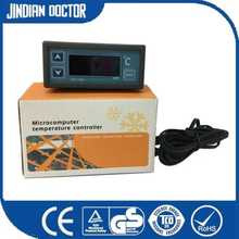 JDC-100A thermostat fan