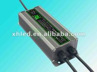 Hot 20W 30W 50W 60W 100W 150W 12v waterproof led driver