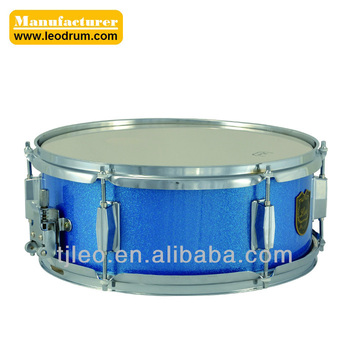 "Shine Blue SN-313 14""x5.5"" Snare drum"