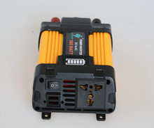 New 300W 12V DC to AC 110V/220V Car Power Converter With Double USB
