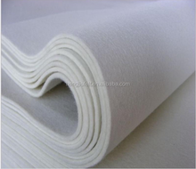3mm thick 100 percent wool felt