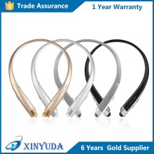 High Tone neckband bluetooth sport headphones Wireless Bluetooth Stereo Headset HBS 1100 bluetooth headphones for LG HBS 1100