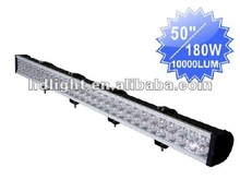 High Brightness 120W-7500lumen LED Light Bar 50 inch