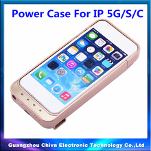 wireless battery case for iphone5s, for iphone5s charger case