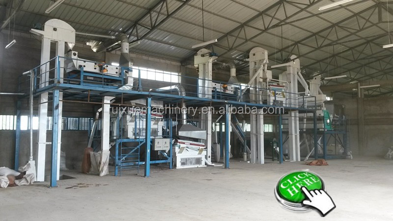 Grain Seed Cleaning Machine /Maize Wheat Beans Sesame Seed Cleaner