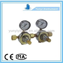High Pressure Hydrogen Regulator
