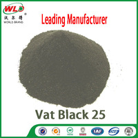 Vat Olive T C.I.Vat Black 25 best chemical fabric dyestuff