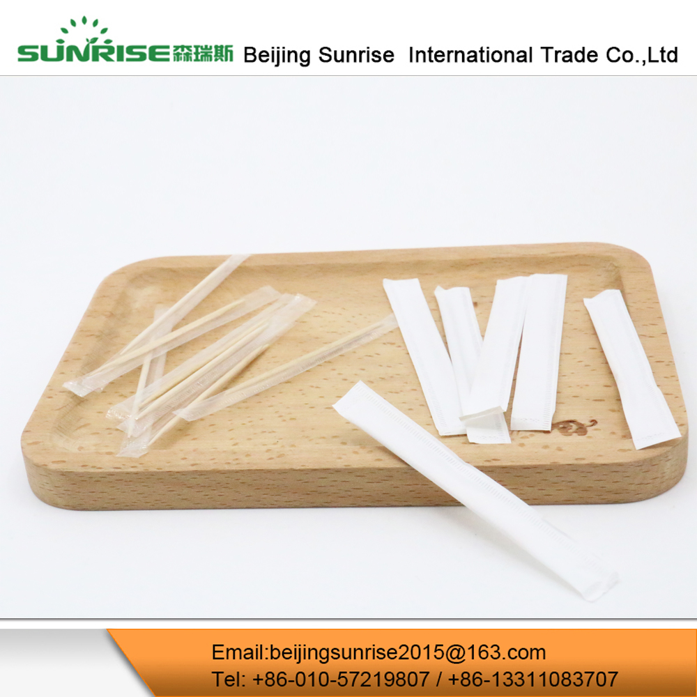Disposable China Supplier Factory Fancy Wooden Toothpicks