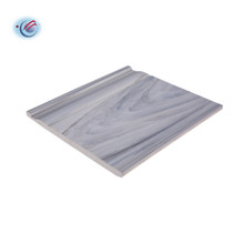Best choice PVC skirting board plastic baseboard