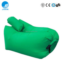 Wholesale Manufacturer Outdoor Furniture Hangout lazy Sleeping Air Bag