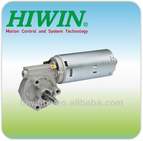 Small volume 12v DC motor (Hiwin AM4)