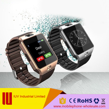 2017 Smart watch DZ09 Multifonction with camera Bluetooth TF card Smart watches for Android & IOS Phone