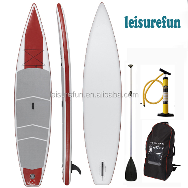 2017 water sport race inflatable sup board