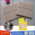 Quality Table Leg Pads Adhesive Furniture Leg Feet Non Slip Rug Felt Pads Protetcors Anti Slip Beige Mat Fittings