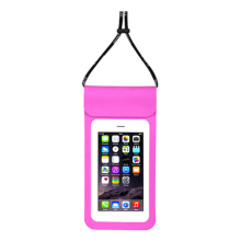 Best selling universal cell phone waterproof bag