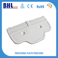 Customized plastic molding vacuum forming products thermoforming