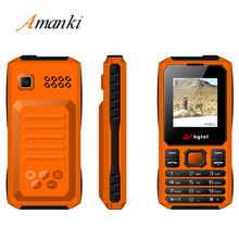 2017 Factory Low Cost Rugged Phone ! 1.77 Inch Flash Light Big Speaker Rugged Cell Phone Chinese Mobile Phone Brands