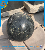 new material Yimeng flower granite garden stone products
