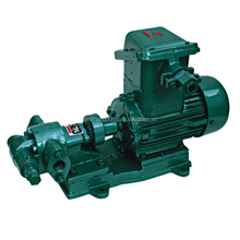 Oil Pump with Waste Oil Pump