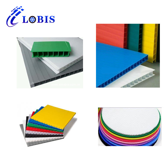 2017 new construction building material/plastic raw materials roofing sheet prices/corrugated