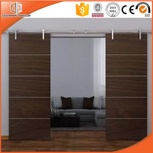 Hot selling sliding Barn Door,Professional door's manufacturer In China