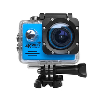 2019 Best selling portable full hd mini sport wifi camera