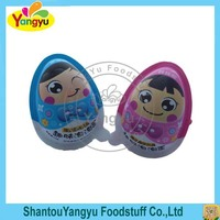 Wholesale Surprise cute egg chocolate with biscuit brands in india