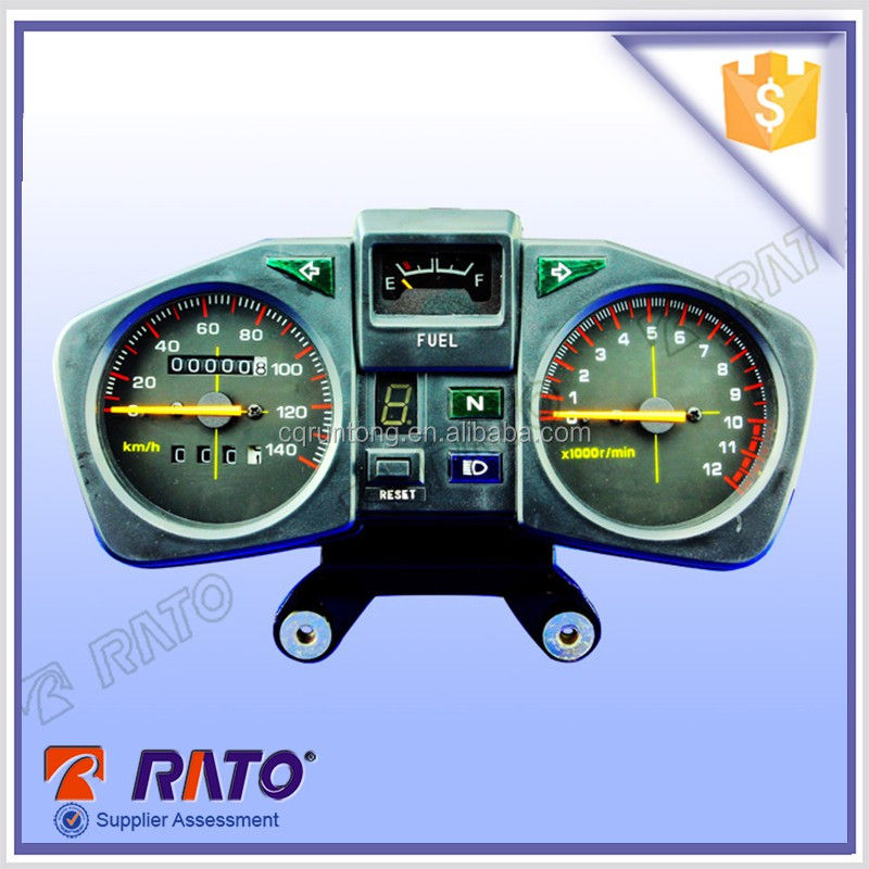 motorcycle instrument cluster digital instrument cluster
